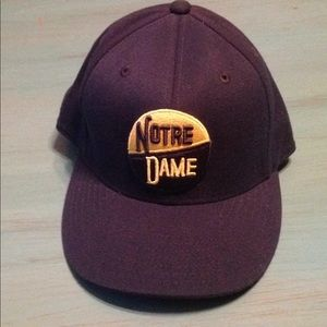 Notre Dame Irish hat